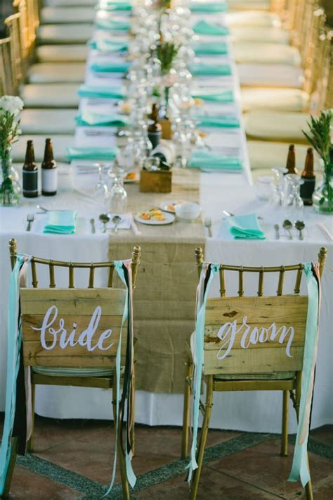 Do It Yourself Rustic Wedding in The Philippines · Rock n