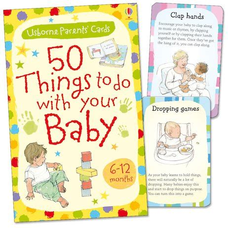 50 things to before a baby 50 things to parenting series book 1 books 50 things to do with your baby scholastic club