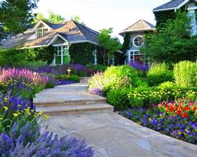 front yard renovation traditional landscape other