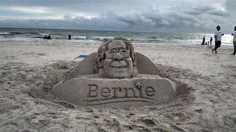 bernie sanders beach house bernie sand ers bernie sanders know your meme
