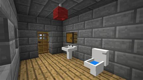 minecraft bathroom designs decorating ideas design