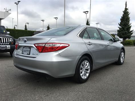 Camry Style Change by Style Change Of Toyota Camry Autos Post