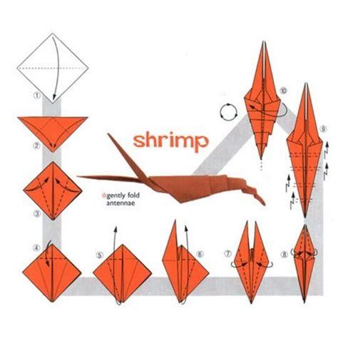 cara membuat origami ikan hias marine origami cara membuat hiasan dinding kelas dari