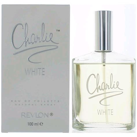 Original Parfum White By Revlon white by revlon 3 4 oz eau de toilette spray for