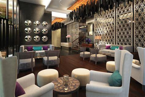 about interior design 6 ways hotel lobbies teach us about interior design