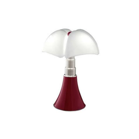 Le Design Pipistrello by Le 224 Poser Design Pipistrello Rosso