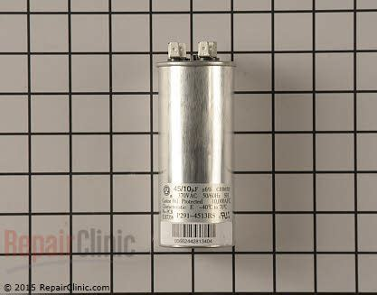 carrier air conditioner parts capacitor carrier central air conditioner run capacitor p291 4513rs