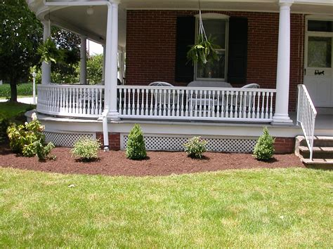 wrap around deck designs landscaping ideas wrap around front porch
