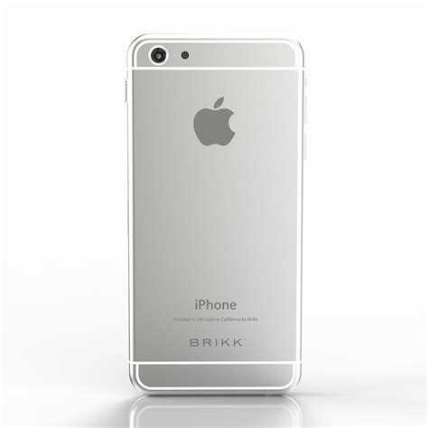 T Iphone 6 Plus by Iphone 6 Plus Platinum At T Or T Mobile White