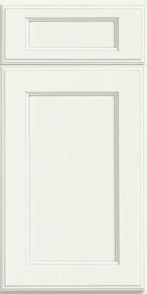 Merillat Cabinet Doors Merillat Classic Ralston Cabinet Door With Five Drawer Front In White Cotton Paint On