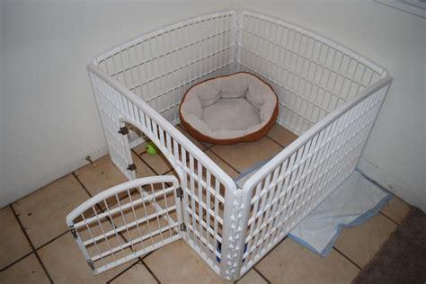 playpen for dogs walmart 25 beste idee 235 n puppy playpen op krat opleiding en krat opleiding