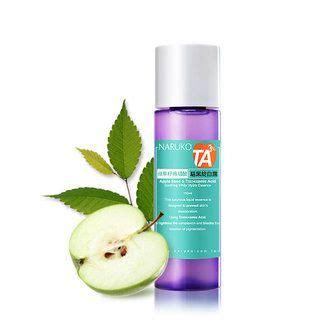 Apple Seed T Acid Soothing White Hydra Essence naruko apple seed tranexamic acid soothing white hydra