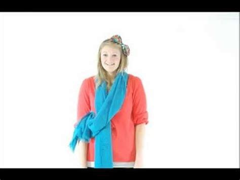 knot twist and drape scarf 66 best images about scarf tying on pinterest wear a