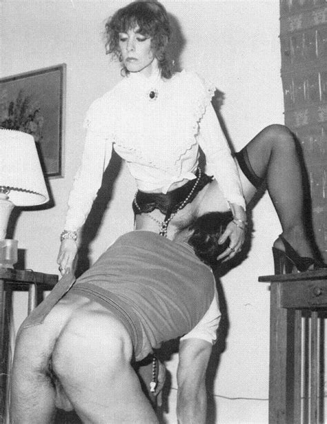 Femdom Photographs Vintage Dominatrix Domme Gallery Femdomology