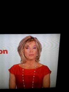 deborah norville s hair color photos of deborah norville s current hairdo preview