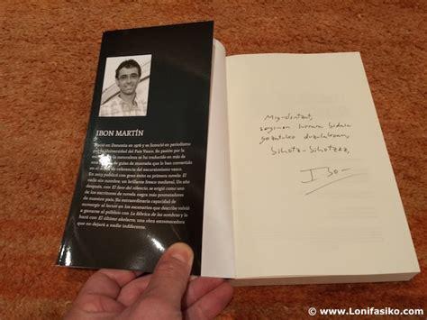 libro akelare libro quot el 250 ltimo akelarre quot de ibon mart 237 n escritor de novela de suspense lonifasiko