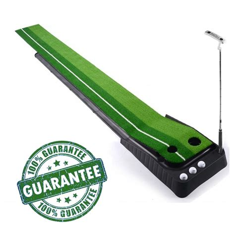 Indoor Golf Mat by Kungix Indoor Golf Practice Putting Mats