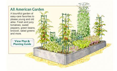 principles and layout of kitchen garden garden supplies