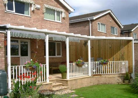 Balkon Pergola 672 by Homestyle Canopy Highest Quality Patio Canopies And Carports