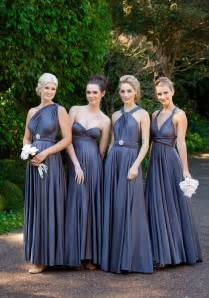 Garden Formal Dresses - so many colours so many styles goddess by nature bridesmaids dresses