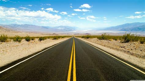 wallpaper hd road road hd wallpaper 3840x2160 79787