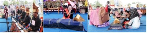 ragam seni tari macam macam tari dari daerah sumatra utara