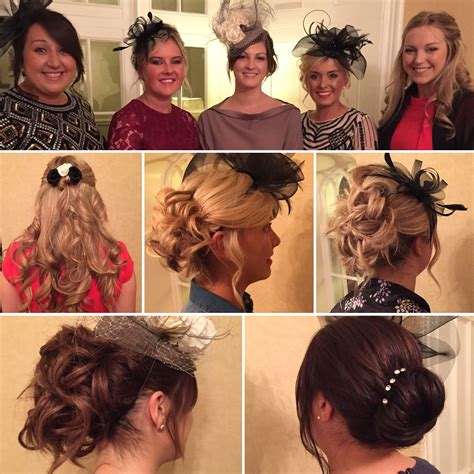 Wedding Hairstyles For Hair With Fascinator by Wedding Guest Hairstyles For Hair With Fascinator