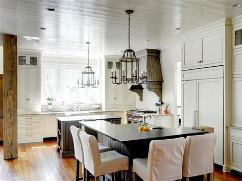 French Country Kitchen Cabinets: Pictures, Options, Tips