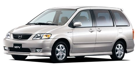 how to work on cars 2000 mazda mpv on board diagnostic system mpv navi 2000年9月 のカタログ情報 2502405 中古車の情報なら グーネット