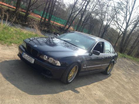 Bmw 1er Felgen Auf E39 by Bmw E39 520i By Oli 5er Bmw E39 Quot Limousine