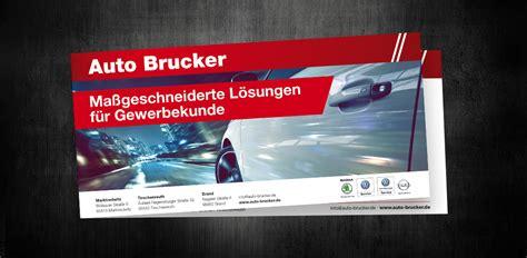Auto Brucker by Neues Corporate Design F 252 R Auto Brucker Antsandelephants