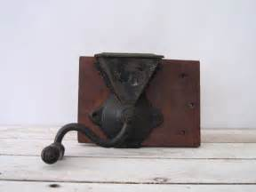 Coffee Grinder Wall Mounted Antique Wall Mounted Coffee Grinder Crank Coffee Grinder