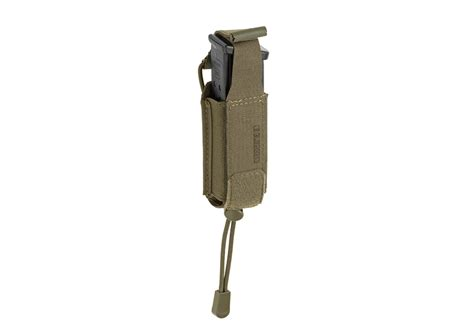 9mm backward flap mag pouch ral7013 magazine pouches