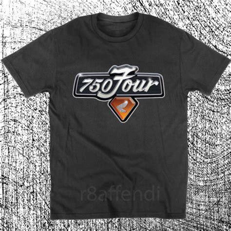 Tshirtt Shirtkaos Honda Cb 1 new honda cb750 four cafe racer vintage c motorcycle logo t shirt ebay