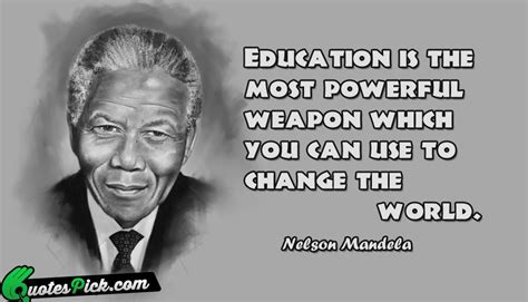 mandela education quote nelson mandela on education quotes quotesgram