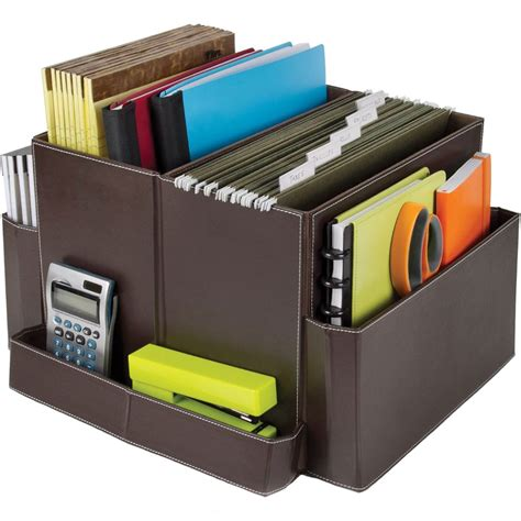 Folding Desktop Organizer In Desktop Organizers Desk Organizer