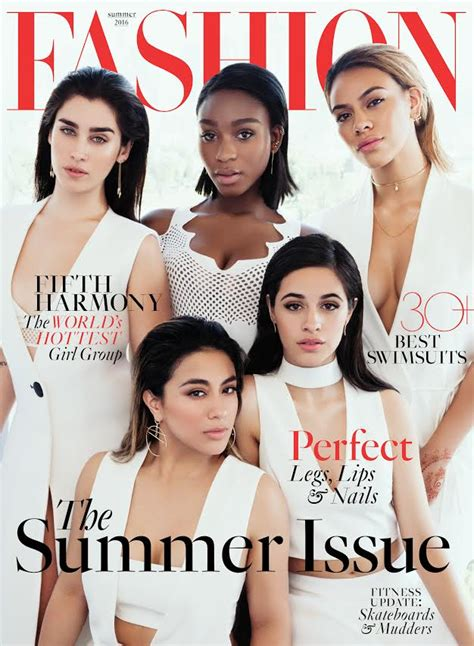 esbuzz best movie new style for 2016 2017 fashion magazine summer 2016 cover fifth harmony