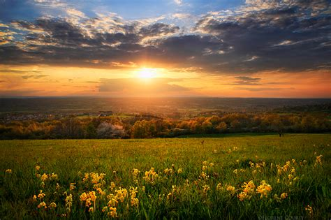 stunning  magical landscape photography  florent