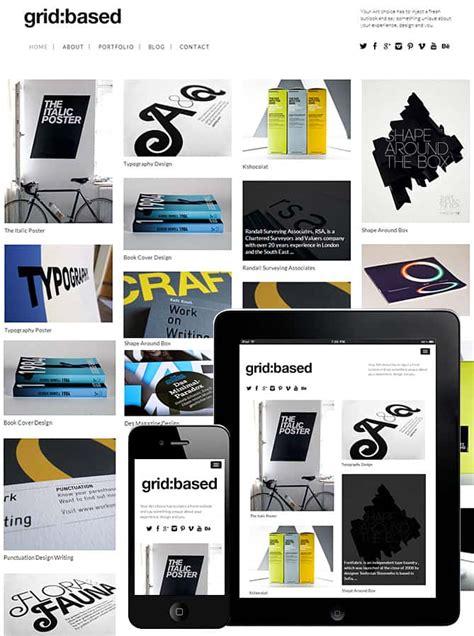 wordpress themes photo grid grid based theme responsive fullscreen premium