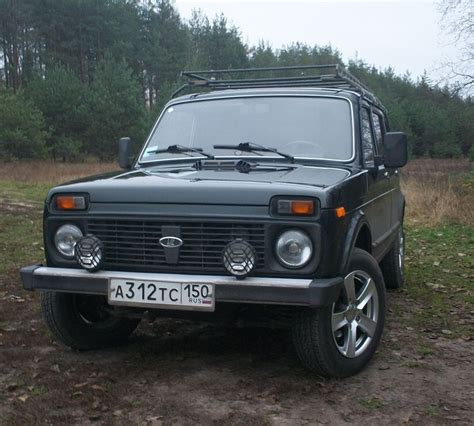 Lada 4x4 116 Best Lada Niva 4x4 Images On Offroad