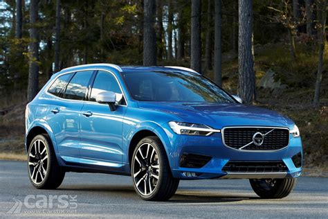 New Volvo Xc60 Officially Revealed As Volvo Renew Their
