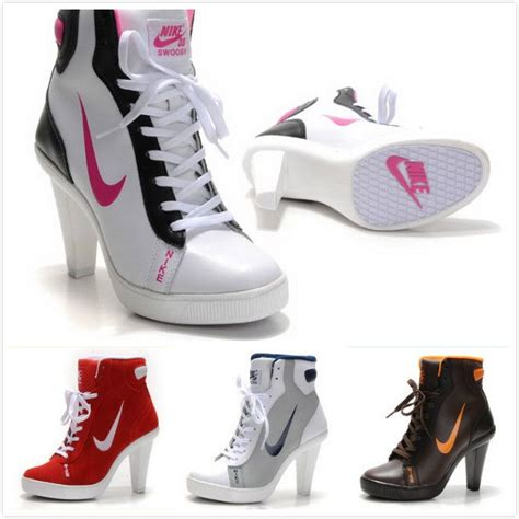 nike high heel sneaker best 25 nike high heels ideas on high heels