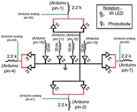 photo eye wiring diagram photo eye wiring diagram efcaviation