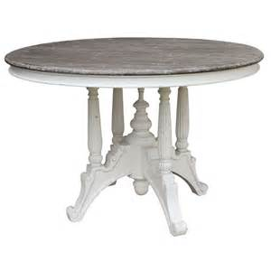 Weathered Dining Table Cottage And Country Painted Furniture And Decor