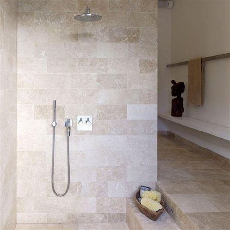how to put down tile in bathroom step down shower room master bath pinterest the o