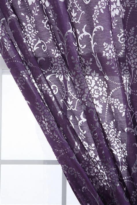 purple gray curtains best 25 dark purple bedrooms ideas on pinterest purple