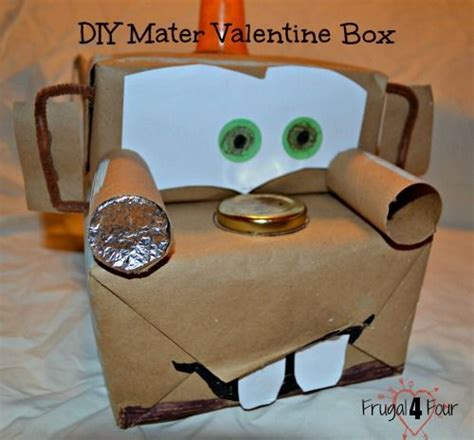 diy valentines box 25 creative boxes