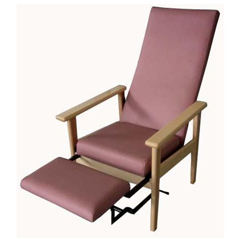 sillon con reposapies sillon geriatria mod 200 reclinable con reposapies