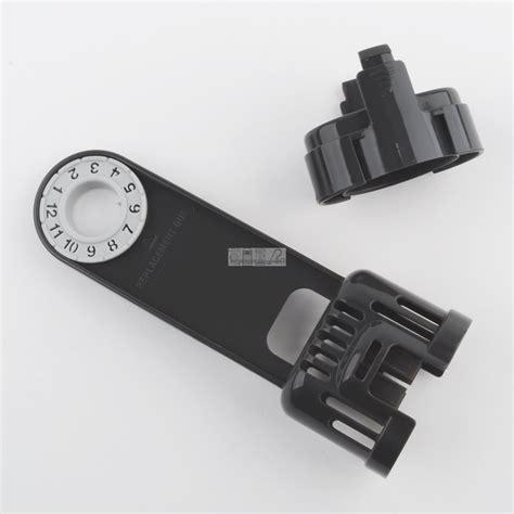 Adaptor Fleco F 004 gastroback adapter halterung f 252 r wasserfilter einsatz wassertank