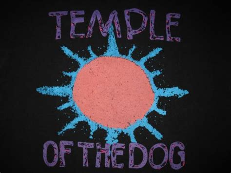 temple   dog hunger strike vintage  shirt seattle